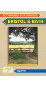 Footpaths for Fitness - Bristol and Bath