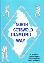 North Cotswold Diamond Way