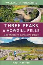 Three Peaks and Howgill Fells - Western Yorkshire Dales