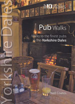 Yorkshire Dales Pub Walks Top 10 Walks