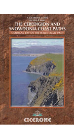 Ceredigion and Snowdonia Coast Paths