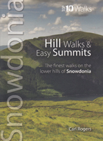 Snowdonia Hill Walks and Easy Summits Top 10