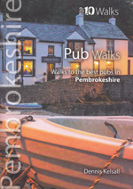 Pembrokeshire Pub Walks Top 10