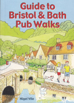 Guide to Bristol and Bath Pub Walks