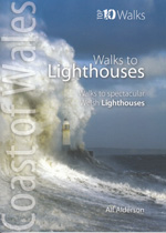 Coast of Wales Walks to Lighthouses Top 10