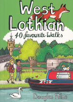 West Lothian 40 Favourite Walks