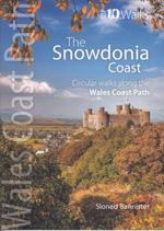 Wales Coast Path - Snowdonia Coast Top 10 Walks