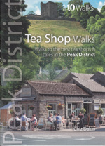 Peak District Tea Shop Walks