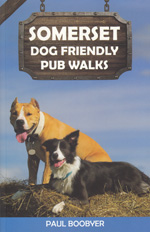 Somerset Dog Friendly Pub Walks