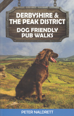 Derbyshire and the Peak District Dog Friendly Pub Walks