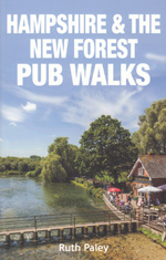 Hampshire and the New Forest Pub Walks