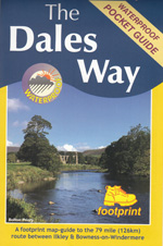 The Dales Way Pocket Map Guide